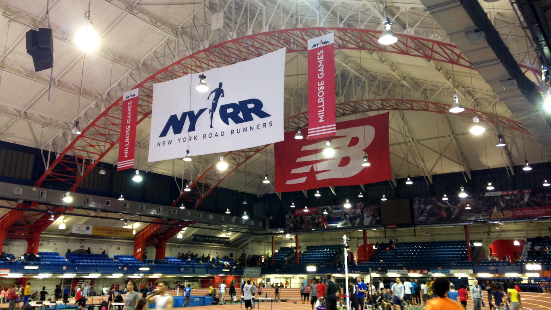 Banners & Posters - NYRR
