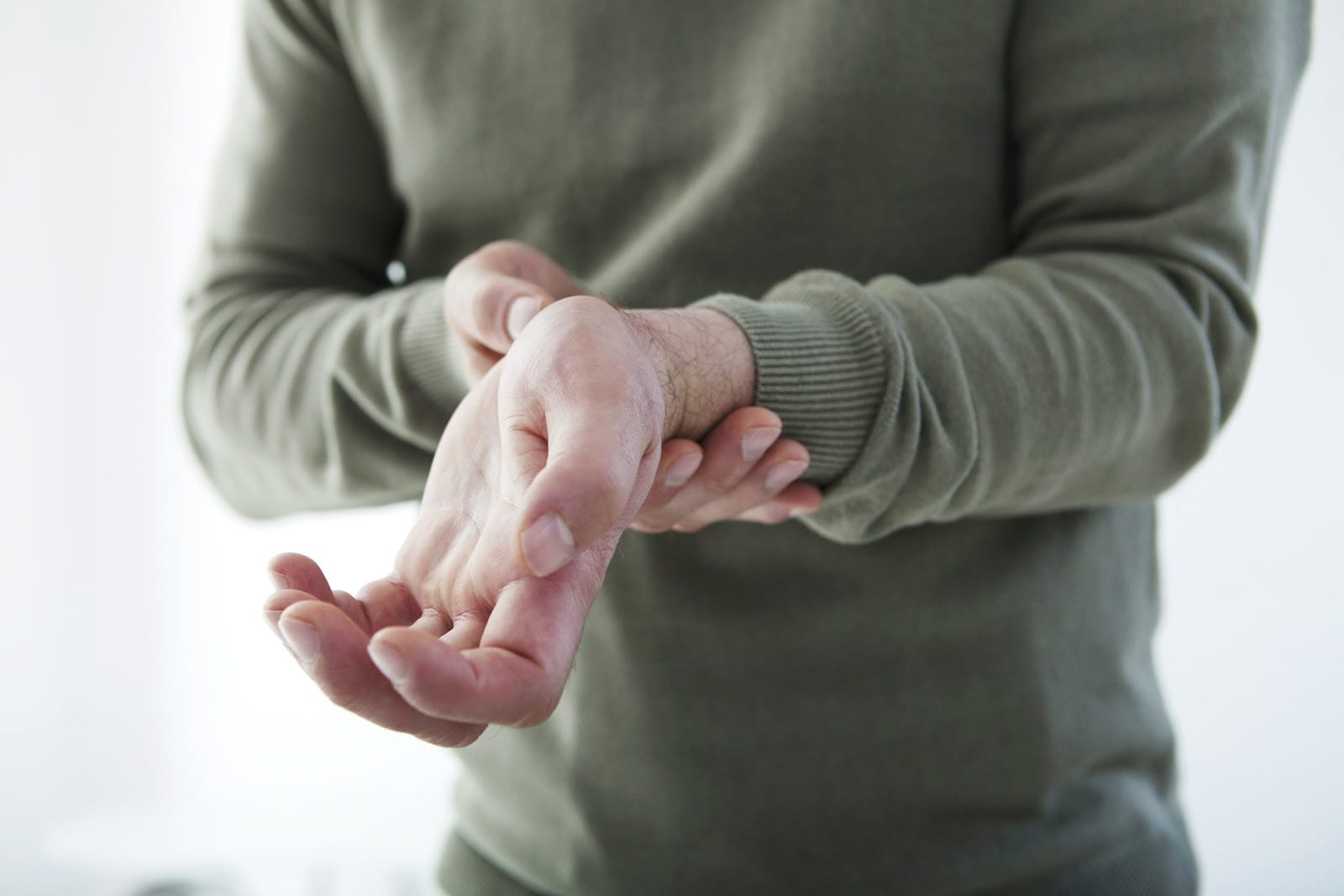 carpal tunnel syndrome, carpal tunnel pain relief
