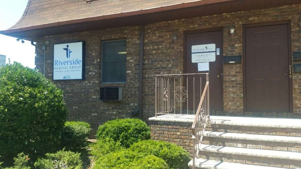 Riverside Medical Group Clifton Office Building