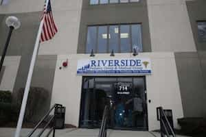 Riverside office