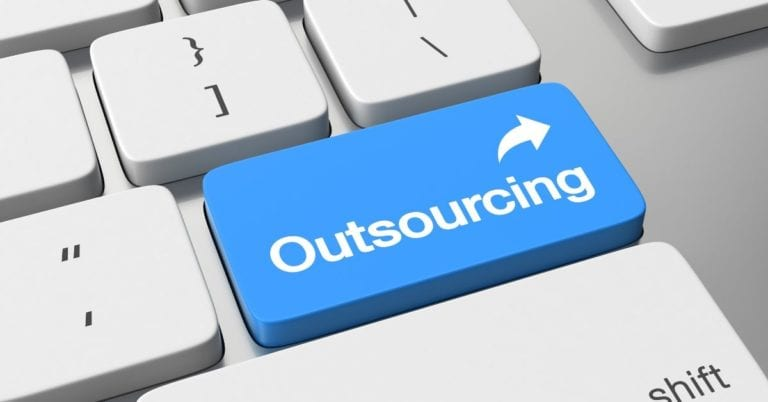 outsourcing it department